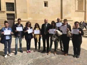 First Meeting in Malta of our KA2 AEF Juventud