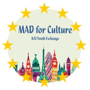 New KA1 Project: MAD for Culture