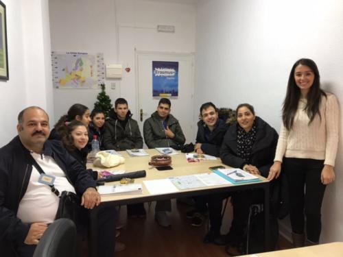 Cyprus Hostelery December 2017