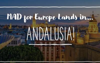 Nuovo video dall'Andalusia!