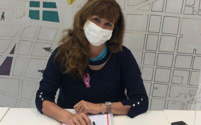 Entrevistamos a Lourdes Fernández, Directora-Coordinadora de Actividades Culturales del Departamento de Juventud del Ayuntamiento de Madrid