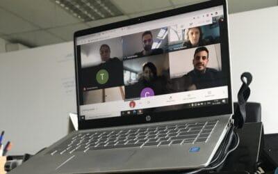 Meeting Online del KA2 HOWL